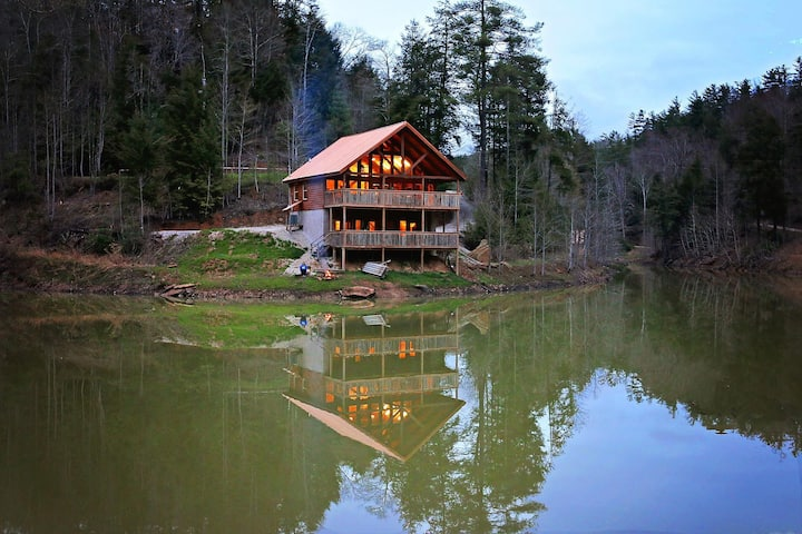 Sundance on the Lake