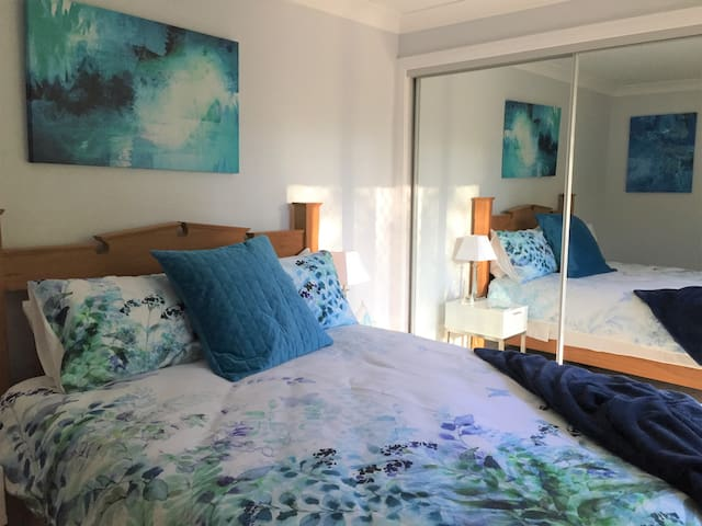 AVOCA BEACH GUEST SUITE