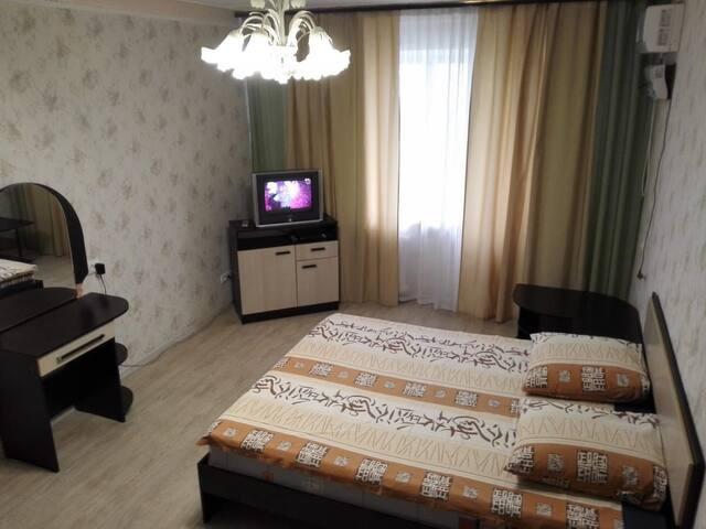 Квартира в Балаково