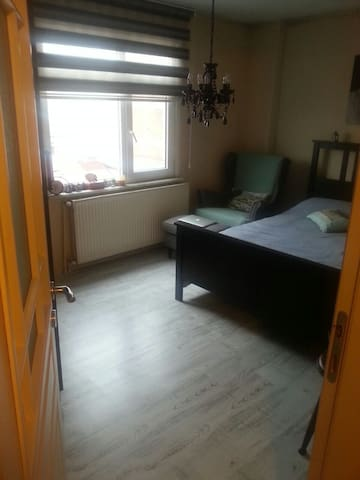 A modern family home - Zeytinburnu - Serviced apartment