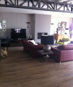 ANGERS maison 210m2, 4 chambres, jardin, garage - Angers