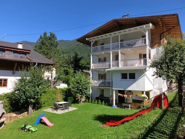 Buchauer.Tirol F, 2/2 pers., lake & skiworld - Vorderthiersee