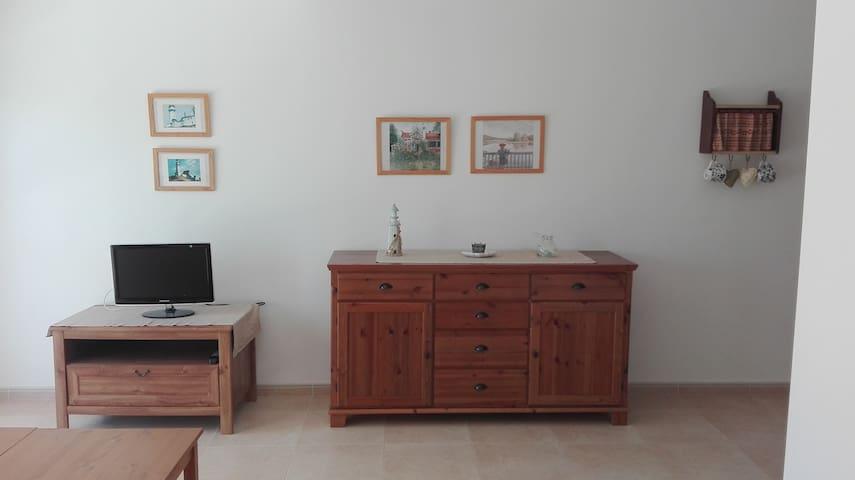 Apartamento en playa , Delta Ebro - L'Eucaliptus
