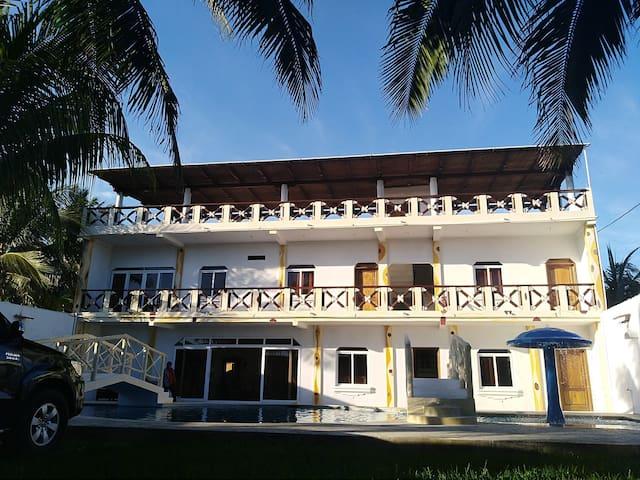 Villa DAFNE un paraíso a tu nivel