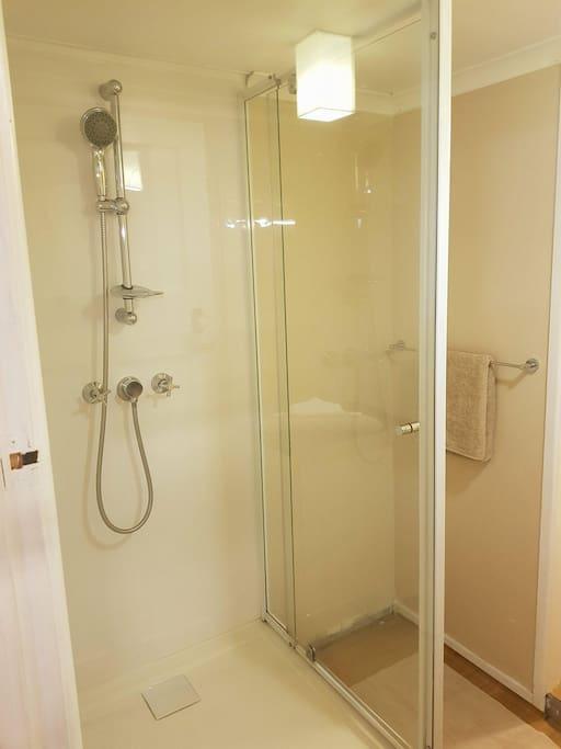 Own Shower