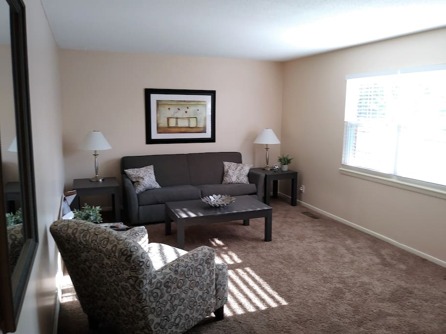 Furnished Apartments Overland Park