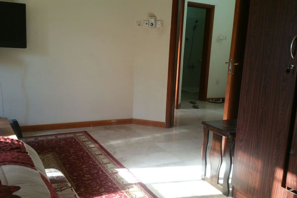 Sharing Room For Rent In Oman
