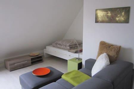 Behaglichkeit, Stadtrand mit Bad - Augsburg - Bed & Breakfast