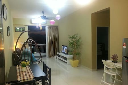 5 Star condo homestay ipoh - D' FESTIVO residences - Ipoh