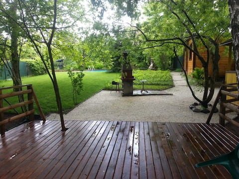 House 12km from Kyiv