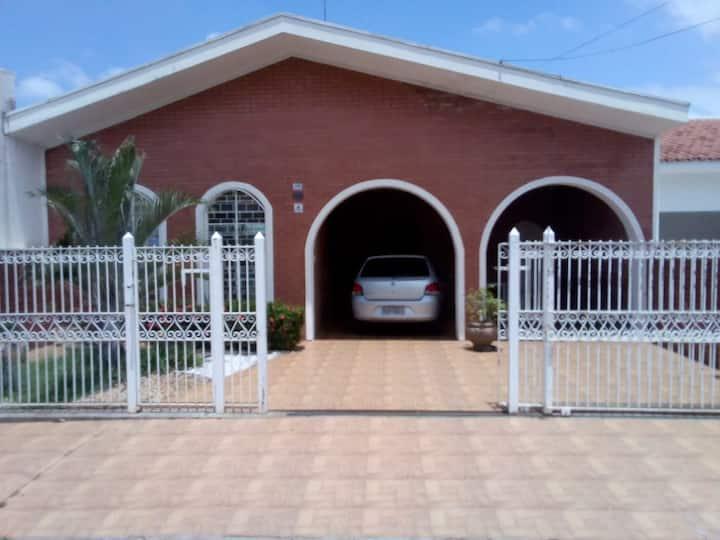 Casa aluguel OBA FESTIVAL 22 a 25 de fev 2020