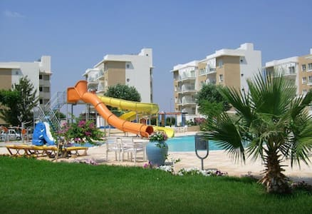 3bd dream vacation on mediterranean - 아파트