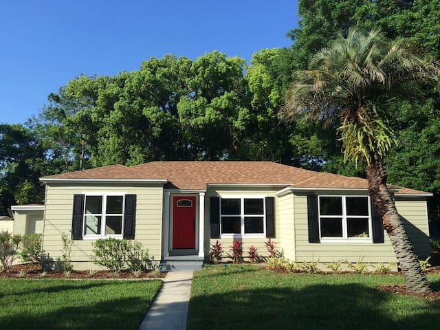 New House near Downtown Orlando - Orlando - Huis
