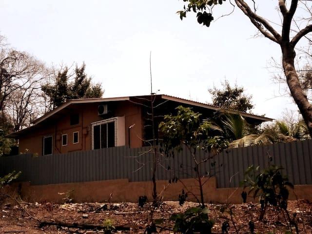 Green Crest Villa