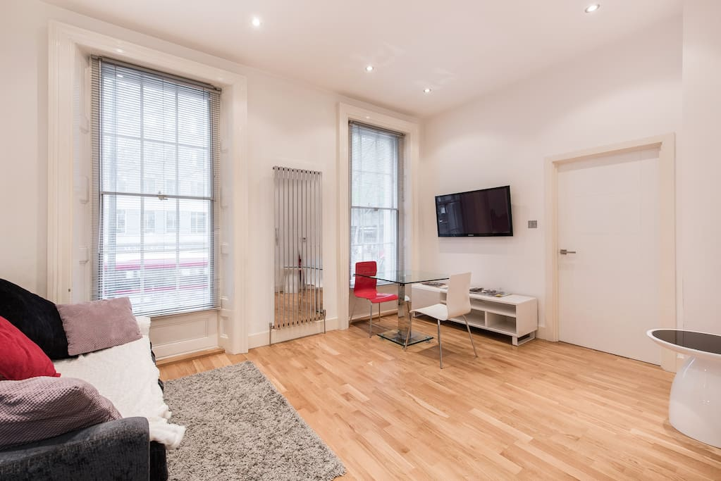 Central London Covent Garden One Bedroom Flat F1 Apartments For Rent In London England
