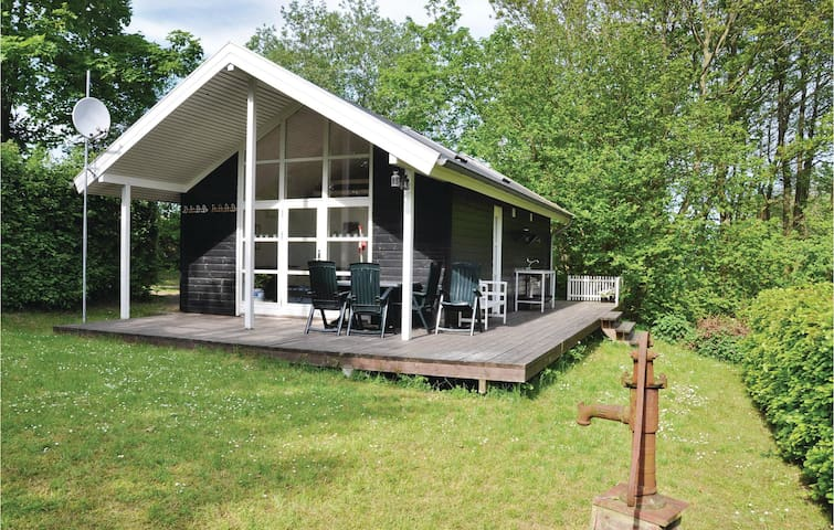 Holiday cottage with 2 bedrooms on 57m² in Sydals