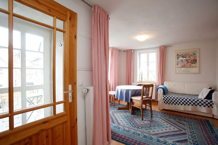 Ferienwohnung in Oberkaufungen 1 - Kaufungen - Apartament