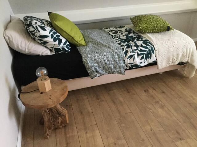 Slaapkamer twee