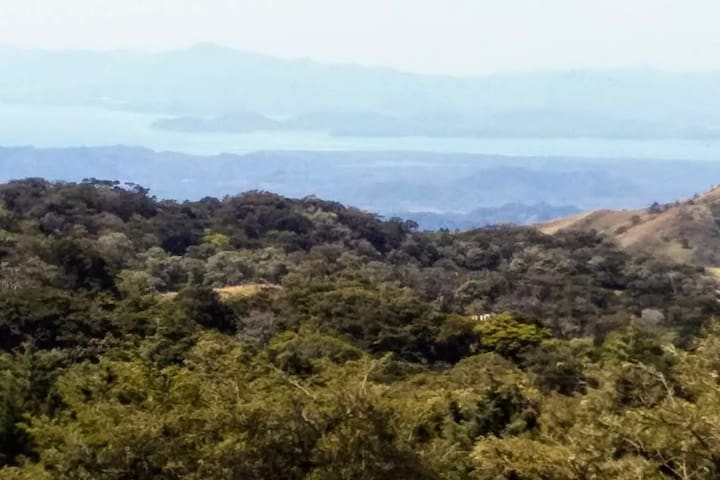 Villa Morella: Comfort, tranquility, amazing views