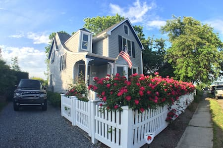 Greenport Beach House - Greenport