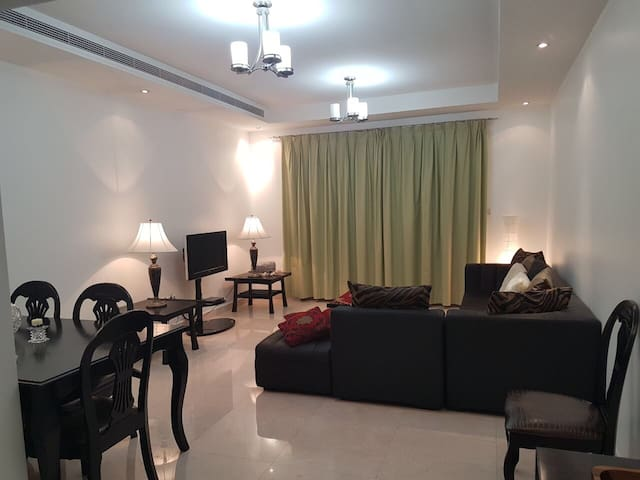 Luxurious apartment in the heart of Muscat, MGM
