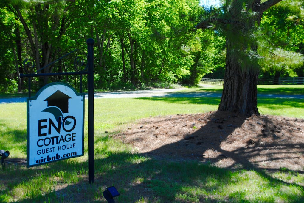 Welcome to Eno  Cottage Guesthouse