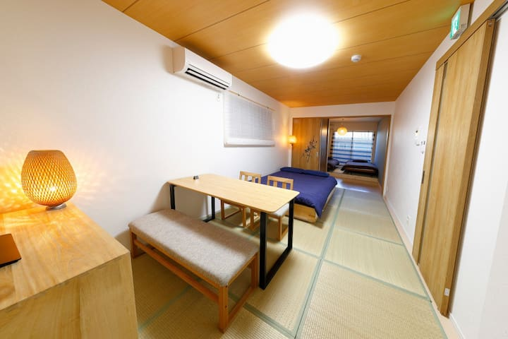 3min from Taisho station available in 3 stations22