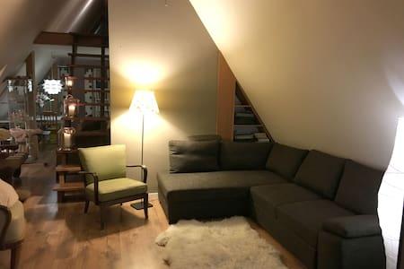 Apartament na poddaszu - Nowy Targ - 公寓