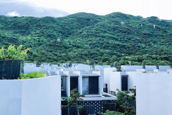Oceanami Villas S&H