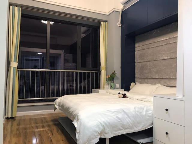 太原之家~莱茵河畔酒店式公寓
