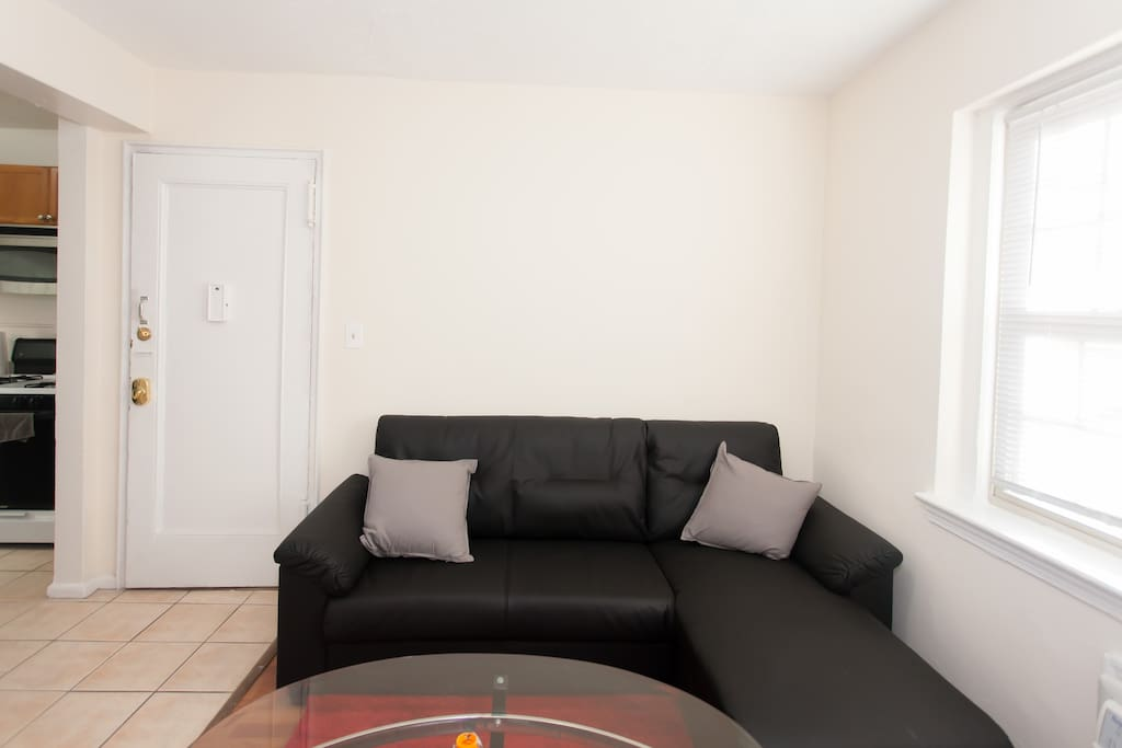 One Bedroom Apartment In Adams Morgan Dc Appartements