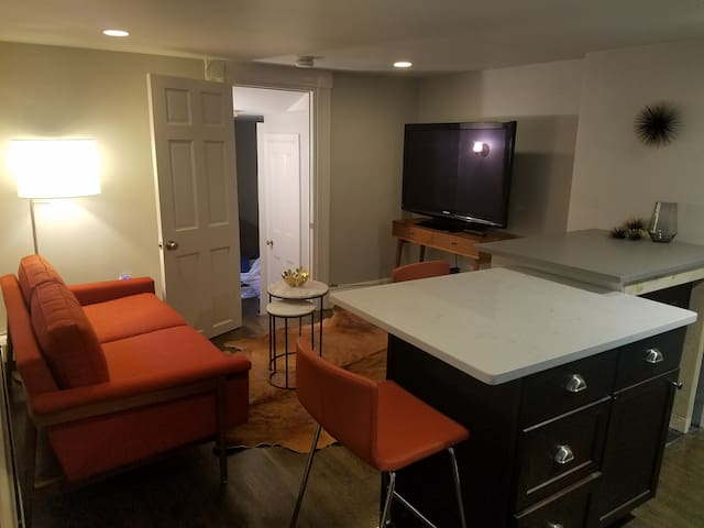 Beacon Hill PERFECT one bedroom!!!!