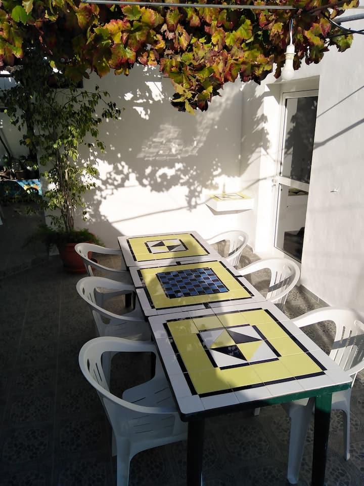 Casa Jashmine relax e serenità