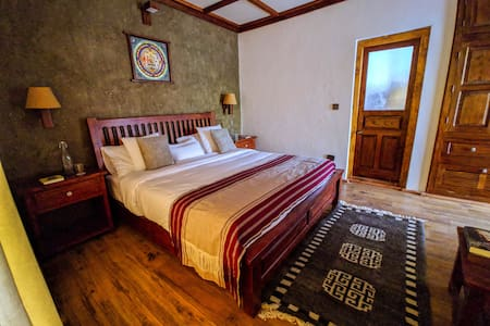 Le Mentok Wellness Resort (Nature Cottage for Two)