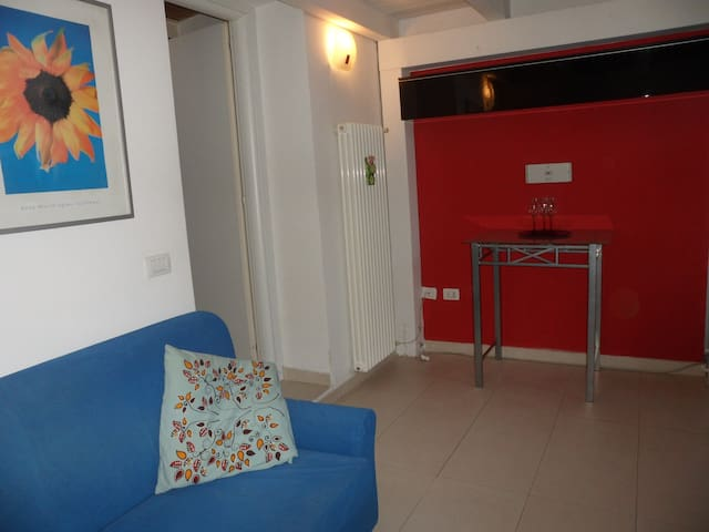 Vandel House appartamento privato  al piano terra - Pesaro