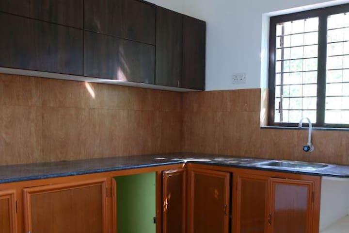 Deluxe room in luxury homestay-3 - Wayanad - Hus