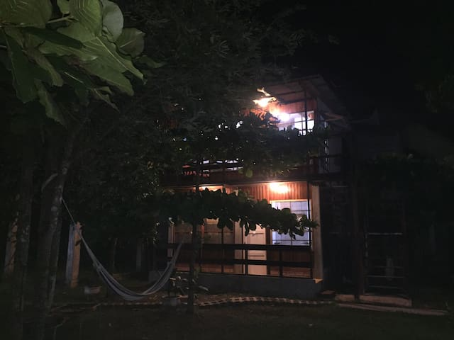 Koda's House primer piso (amoblada)