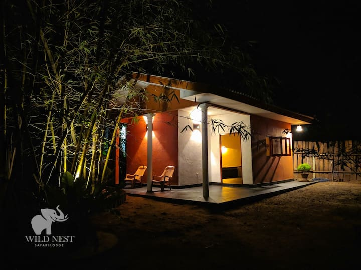 Wild Nest Safari Cottages