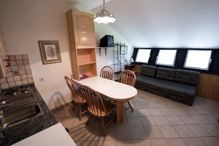Apartment Gaber - Huoneisto