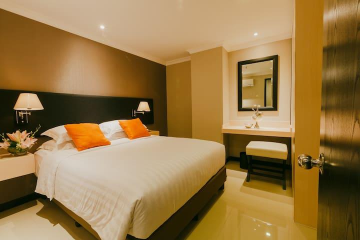 Hotel Kristal Jakarta - Cilandak - Daire