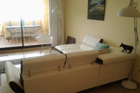 Fantastisch apartement - Manilva
