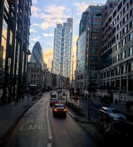 CENTRAL LONDON STUDIO APARTMENT - Londres - Pis
