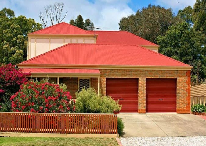 Anthi in Historic Willunga - Willunga - Hus