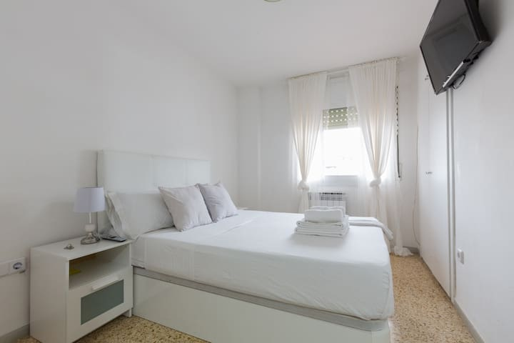Room in Barcelona 1