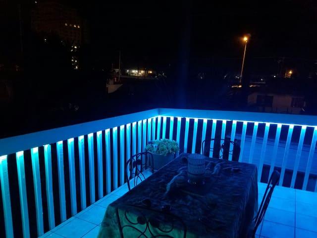 Safety and fun Rosarito Beach home - Rosarito - Dům