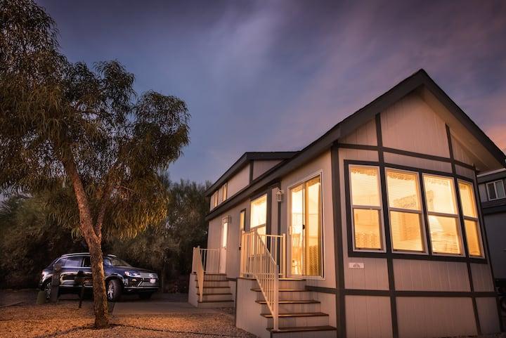 062 Cottage With Loft At River Resort Sleeps 6