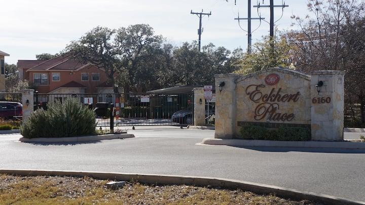 Linda Casa en San Antonio Tx