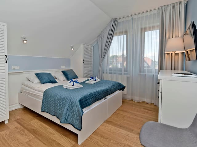 Charming apartament KOSCIUSZKI 4