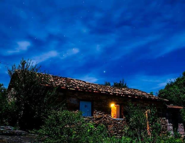 Mirante das Estrelas - Andaraí - Haus