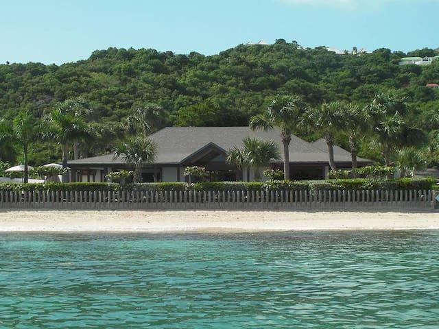 Villa PLG (2 Bedrooms) - Saint Barth - Casa de campo